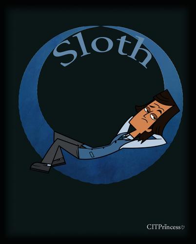 Noah: sloth