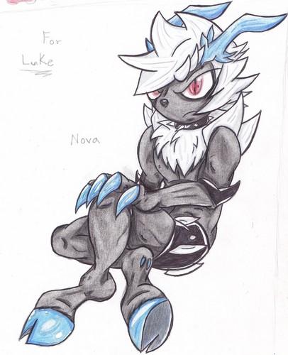 Nova Storm Demon ((For LukeElite))