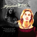 Nxmphadora Tonks - tonks fan art