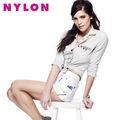 Nylon Outtakes