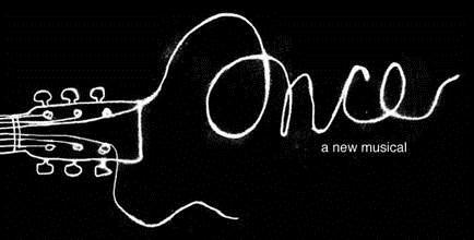 Once Musical Logo