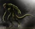 Original Lizard Design(1)