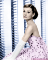 Our Personal Tribute to Audrey Hepburn - audrey-hepburn fan art