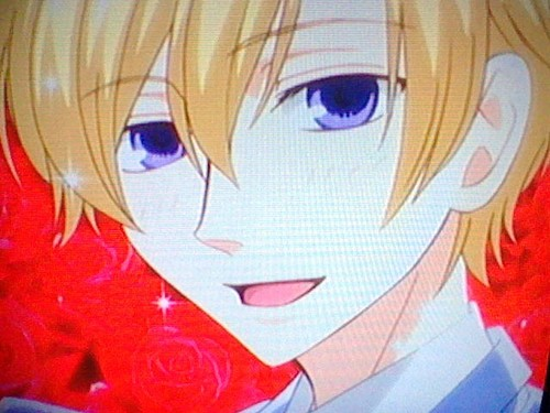 Ouran Things