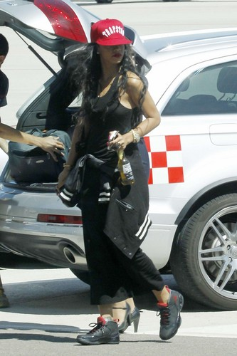 Out On holidays In Porto Cervo [15 July 2012]