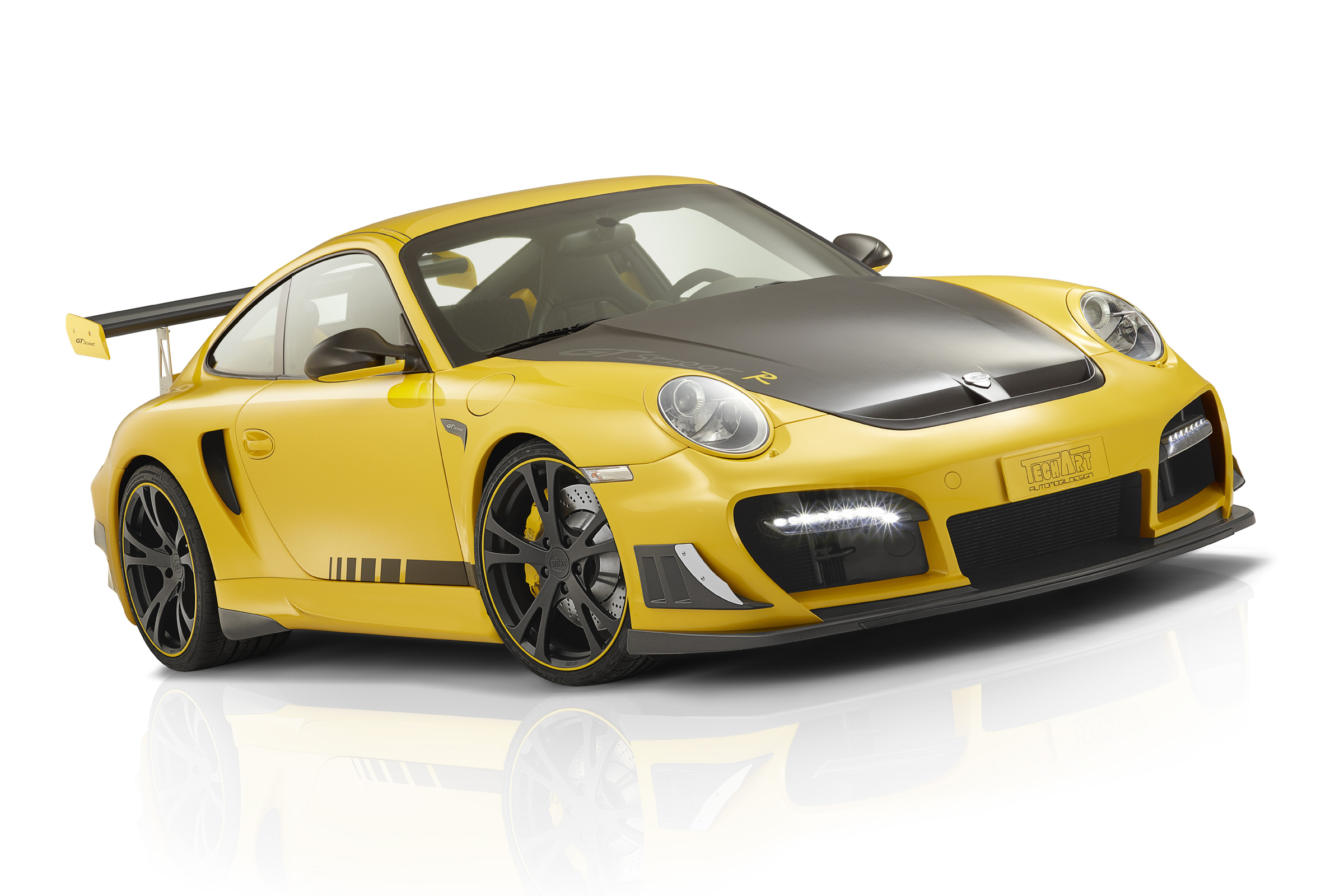 PORSCHE-GT-STREET-R-BY-TechArt-porsche-31562470-2400-1600 Remarkable Techart Porsche 911 Gt2 Gtstreet Rs Cars Trend