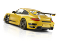 PORSCHE GT STREET R BY TechArt