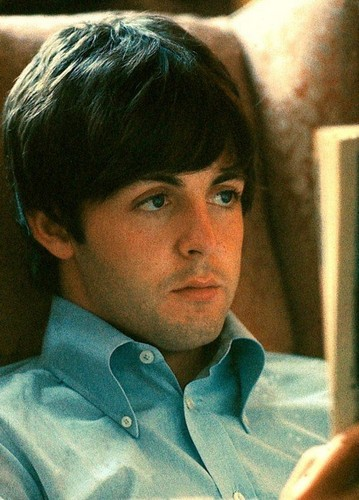 Paul McCartney  - the-beatles Photo