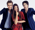 Paul Wesley - the-vampire-diaries-tv-show photo