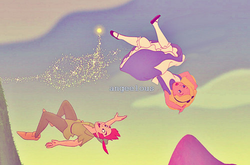 Peter & Alice<3