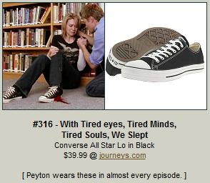Peyton Style - Season 3