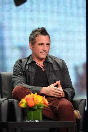 Photos from FOX 2012 Summer TCA  - Fringe cast - fringe Photo