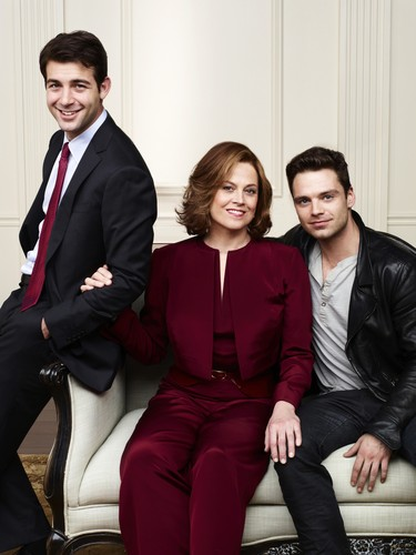 Political Animals - cast
