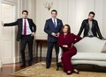 Political Animals - cast - political-animals photo