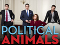 Political Animals - poster - political-animals photo