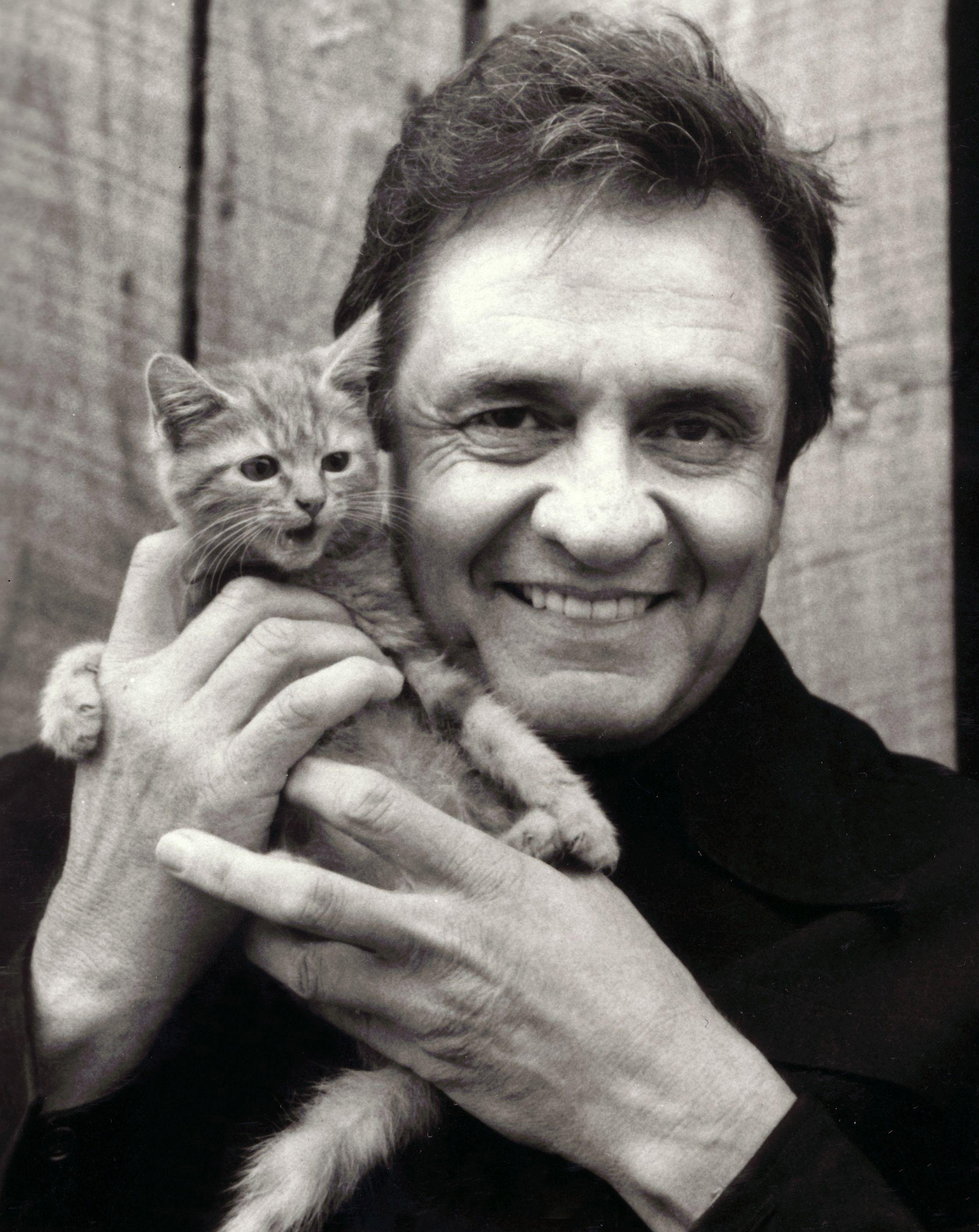 johnny cash news