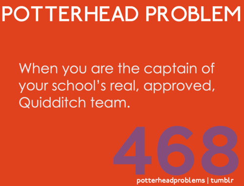 Potterhead problems 461-480