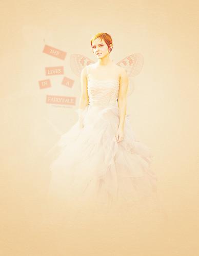 Pretty Emma <3