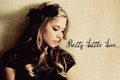 Pretty Little Liar ... Hanna - pretty-little-liars-tv-show photo