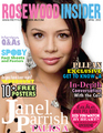 Pretty Little Liars Janel Parrish magazine cover