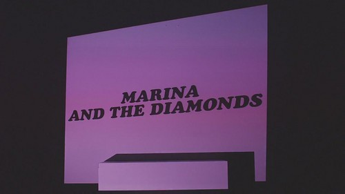 Primadonna [Music Video] - marina-and-the-diamonds Photo