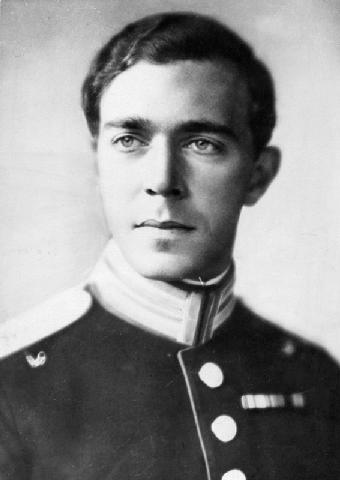 Prince Gustaf Adolf Oscar , Duke of Västerbotten (22 April 1906 – 26 January 1947)