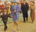 Princess Diana and Prince Harry - princess-diana-and-her-sons photo