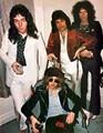 Queen 1975 Japan