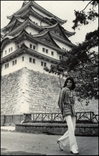 Queen 1975 in Japan