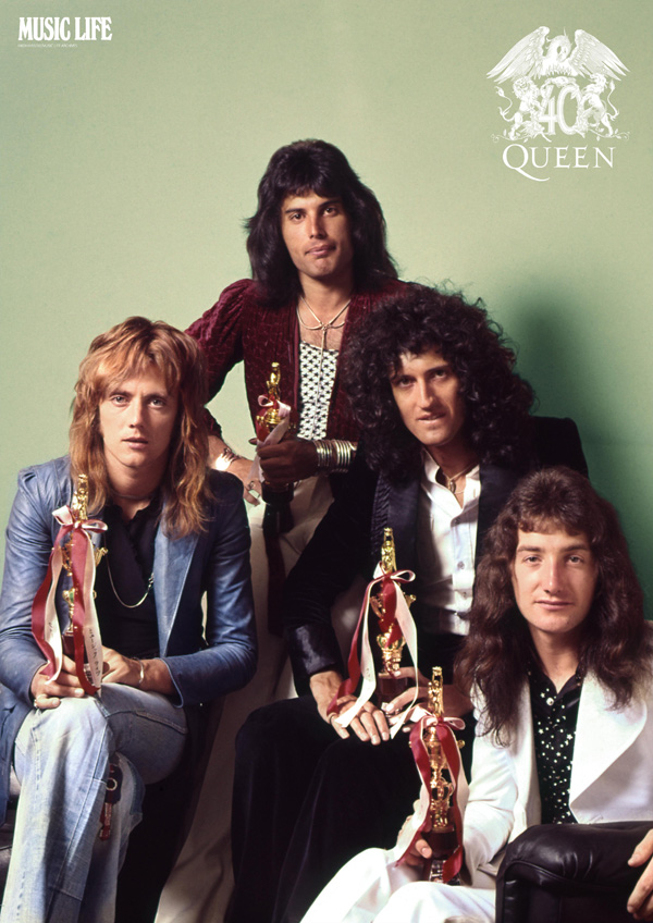 the band queen