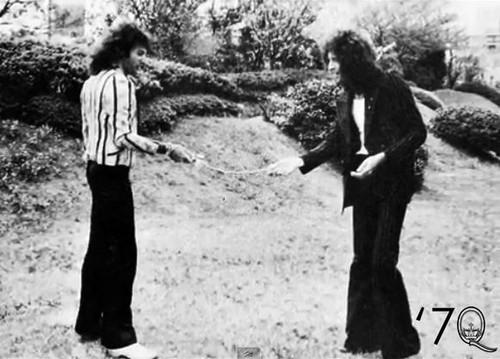 クイーン in 日本 1975