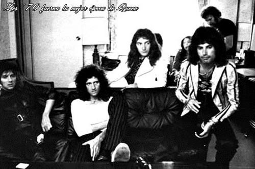 Queen in Jepun 1975