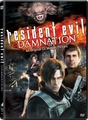 RE : Damnation DVD Cover  - resident-evil photo