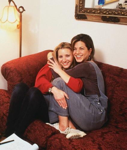Rachel/Phoebe