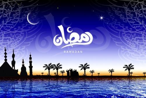 Ramadan wolpeyper