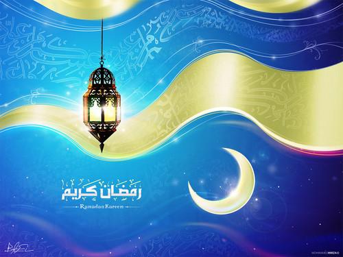 Ramadan 壁纸