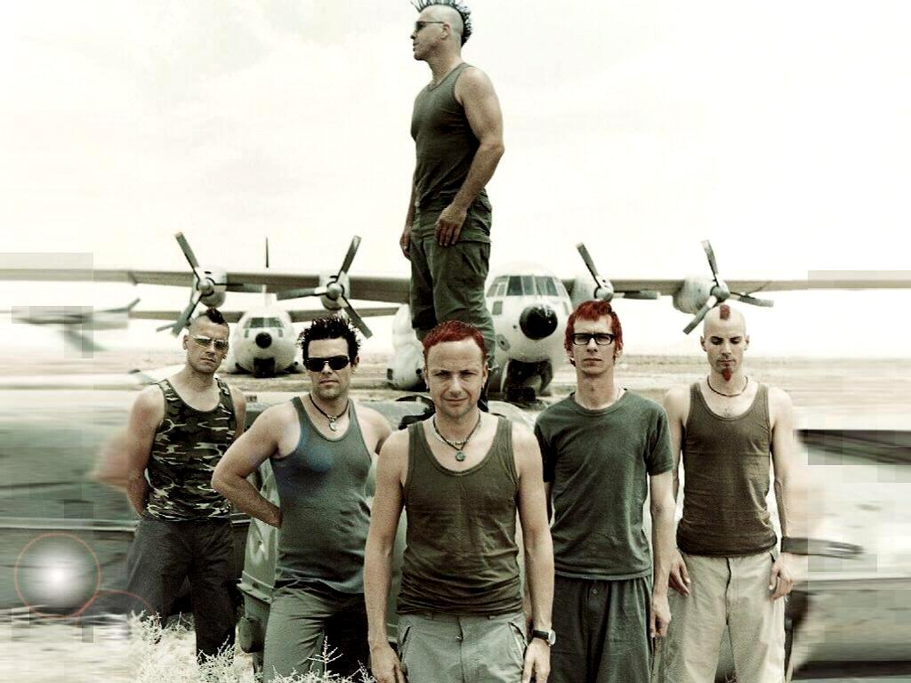 Ramstein images Rammstein HD wallpaper and background ...