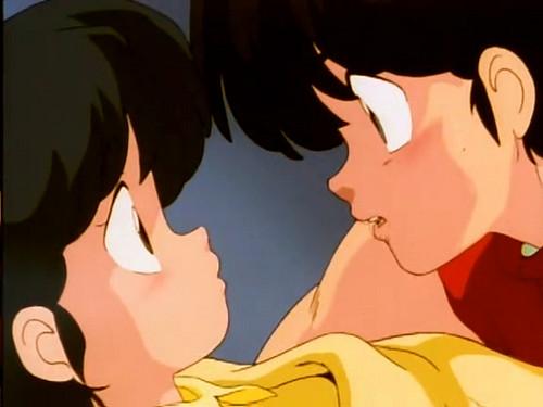 Ranma 1/2 (Ranma and Akane)