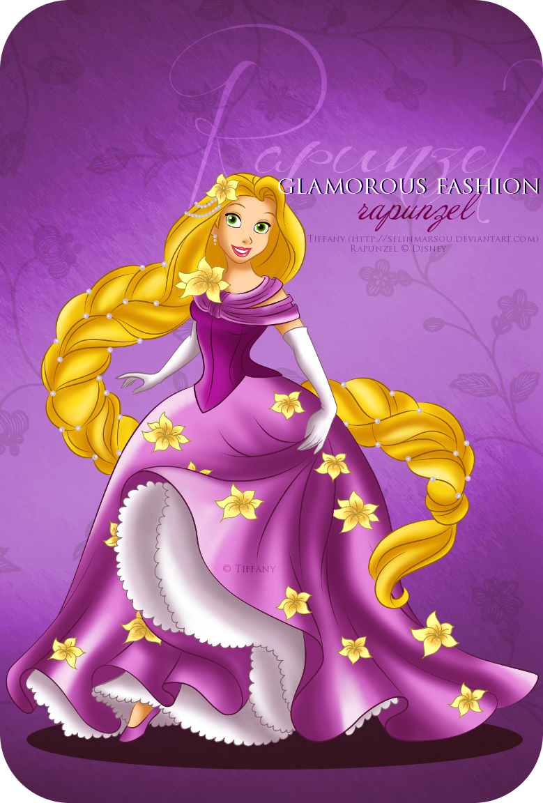 Tangled Images Rapunzel HD Wallpaper And Background Photos