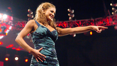 Raw&#39;s 1000th Episode Celebration - wwe-divas Photo