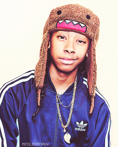Ray Ray (Mindless Behavior) wallpaper titled Ray Ray :)