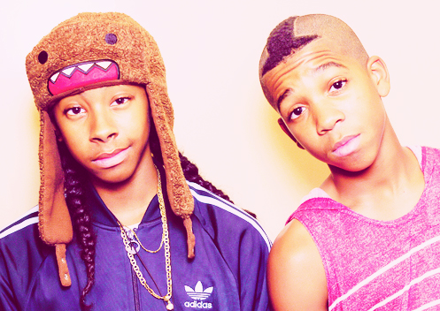 Ray Ray (Mindless Behavior) wallpaper entitled Ray Ray :)