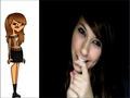Real Life Boxxy, and TD Boxxy