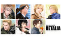 Realistic hetalia - axis powers