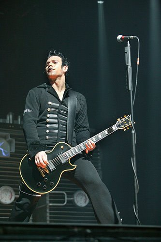 Richard Zven Kruspe