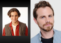 Rider Strong today - boy-meets-world photo