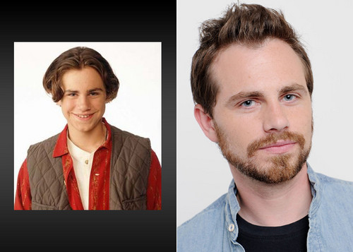 Rider Strong today