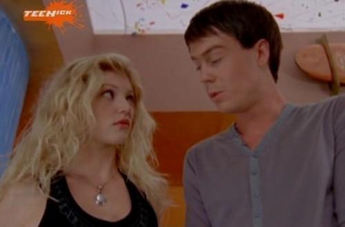 Rikki and Zane