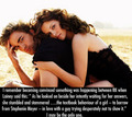 Rob and Kristen Confessions - robert-pattinson-and-kristen-stewart fan art