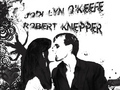 Robert Knepper/Jodi Lyn O'Keefe wallpaper - prison-break-cast wallpaper